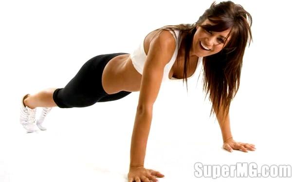 Фото: Аеробіка для схуднення будинку: як досягти бажаного результату