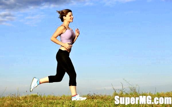 Фото: Біг для схуднення живота: перевірена ефективність