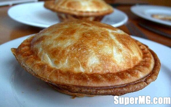 Фото: Пироги з лівером в духовці: смачно і економно