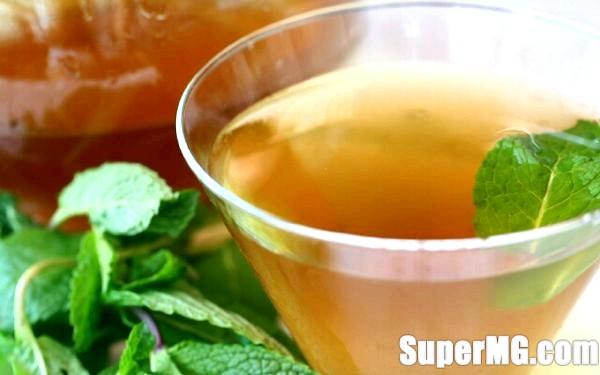 Фото: Чим корисний чай з м'ятою: улюблений заспокійливий напій
