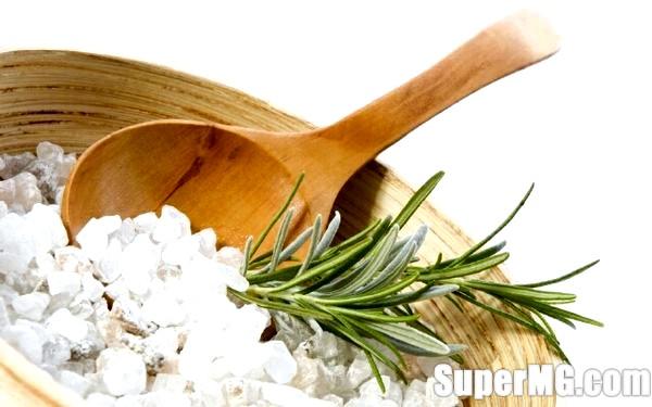 Фото: Чим корисні сольові ванни: схуднення за допомогою солі