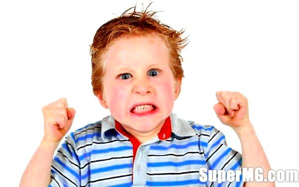 Фото: Що робити з неслухняною дитиною: вчимося виховувати упертюха
