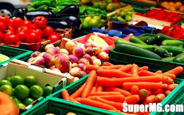 Фото: Що їдять при дисбактеріозі: продукти для поліпшення роботи кишечника