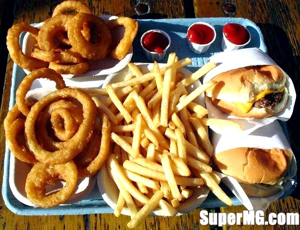 Фото: Що їсти не варто: найшкідливіші продукти харчування