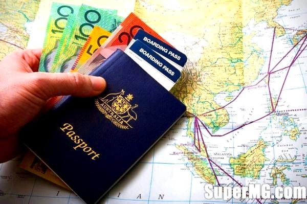 Фото: Що потрібно знати, збираючись за кордон: важлива інформація