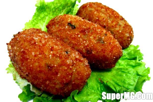 Фото: Що приготувати з фаршу індички- 4 смачних блюда