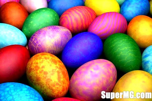 Фото: Що приготувати на Великдень смачненького-