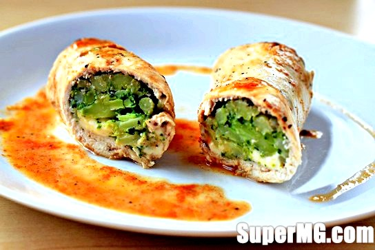 Фото: Дієтичні страви з калорійністю: їж без муки совісті!