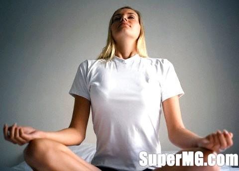 Фото: Дихальна гімнастика Стрельникової - метод, перевірений часом