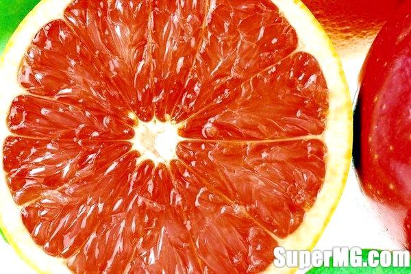 Фото: Грейпфрутова дієта - мінус 5 кілограм за 7 днів