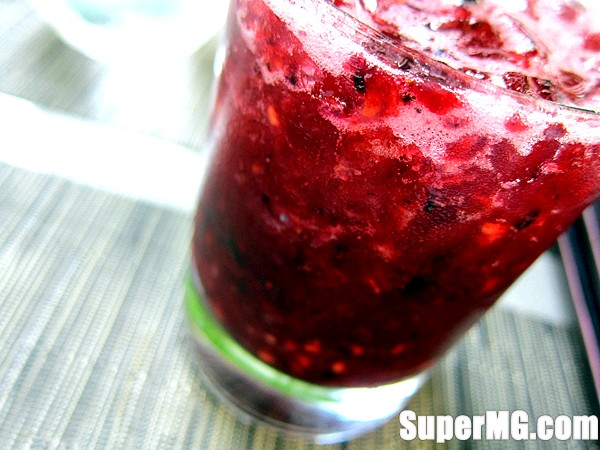 Фото: Холодні напої для спекотного літа