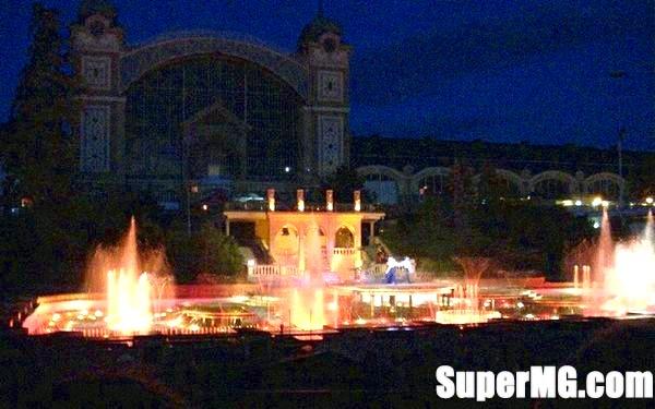 Фото: Цікаві пам'ятки в Празі: кілька туристичних & amp; # 171-родзинок & amp; # 187-