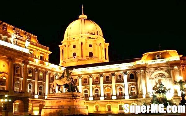 Фото: Цікаві місця Будапешта: древній товариш Дунаю