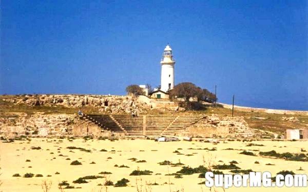 Фото: Цікаві місця Кіпру: дух стародавньої Еллади
