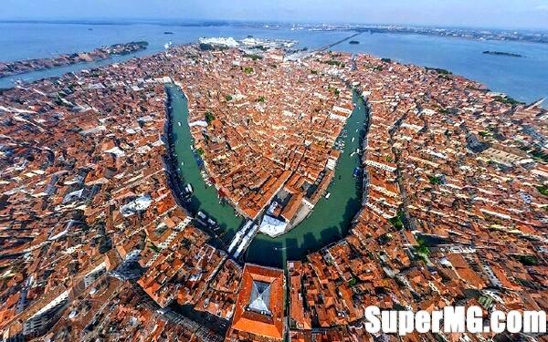 Фото: Цікаві місця Венеції: чари міста на воді