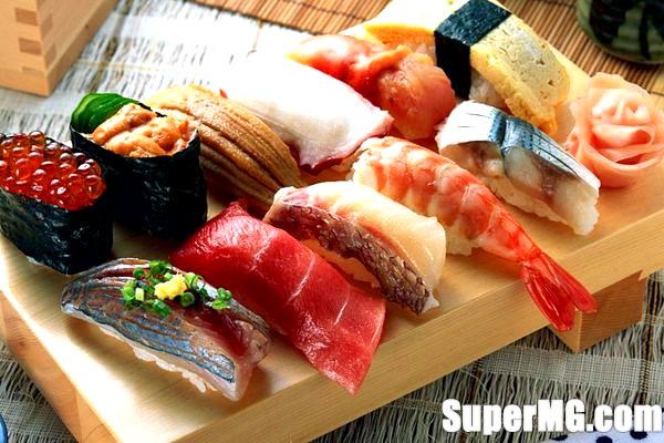 Фото: Японська дієта на 14 днів - худнемо на 7-11 кілограм