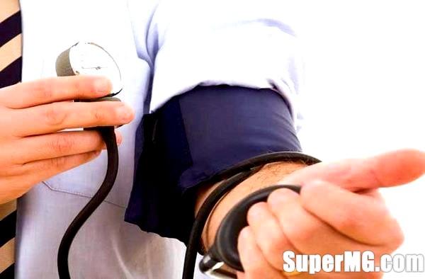 Фото: Ефективне народне лікування гіпертонії