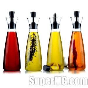 Фото: Ефірні олії від целюліту (Ароматерапія)