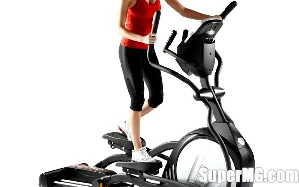 Фото: Еліптичний тренажер для схуднення: корисний орбитрек