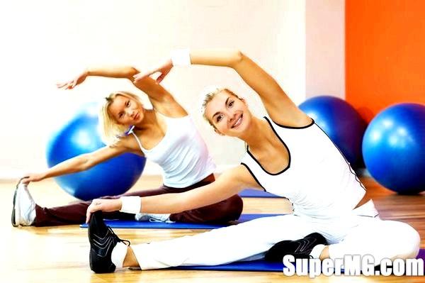 Фото: Йога для схуднення для початківців