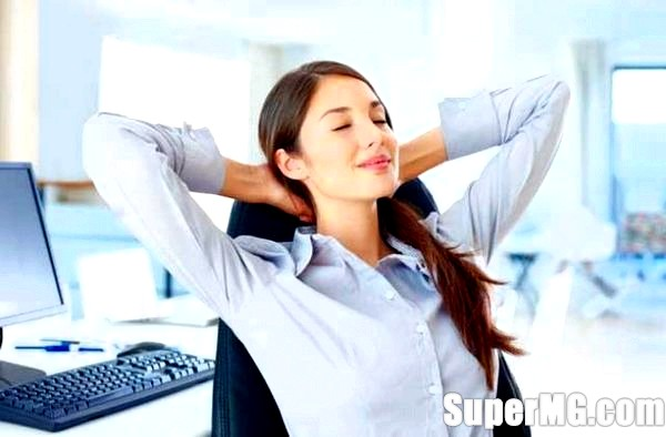 Фото: Як боротися зі стресом-
