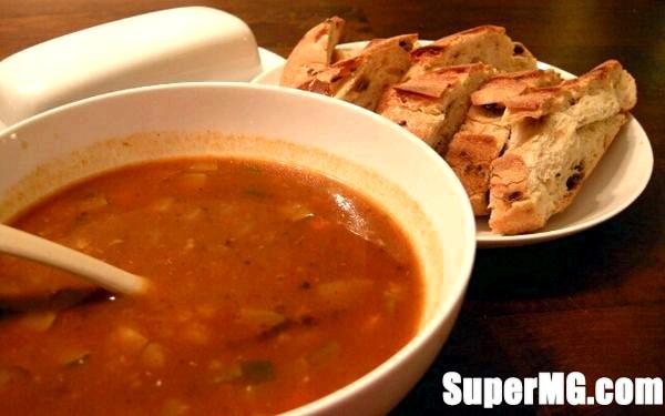 Фото: Як готувати бозбаш: суп з кислинкою