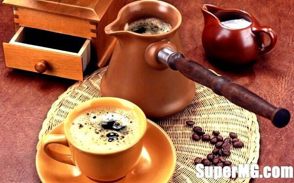 Фото: Як готувати каву в турці: справжня бадьорість