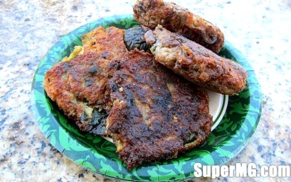 Фото: Як готувати печінкові котлети: така корисна печінка
