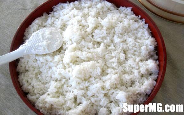 Фото: Як готувати рис для ролів: основа японської кухні