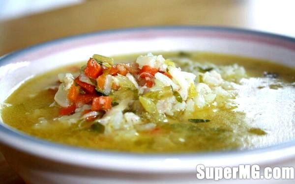 Фото: Як готувати рисовий суп: для будь-якого віку