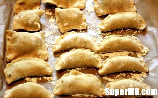 Фото: Як готувати вареники з сиром: справжня смакота