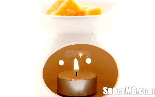 Фото: Як використовувати аромалампу: маленькі секрети