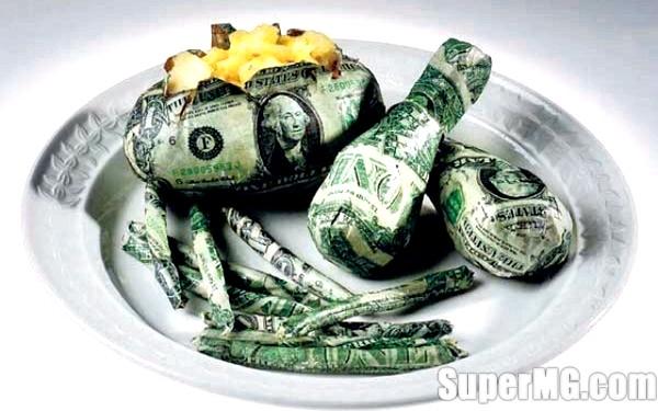 Фото: Як економити гроші на продуктах: смачно їсти, менше витрачати