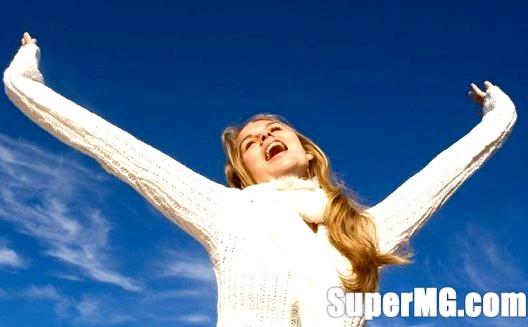 Фото: Як навчитися мислити позитивно, або зміни своє життя на краще!
