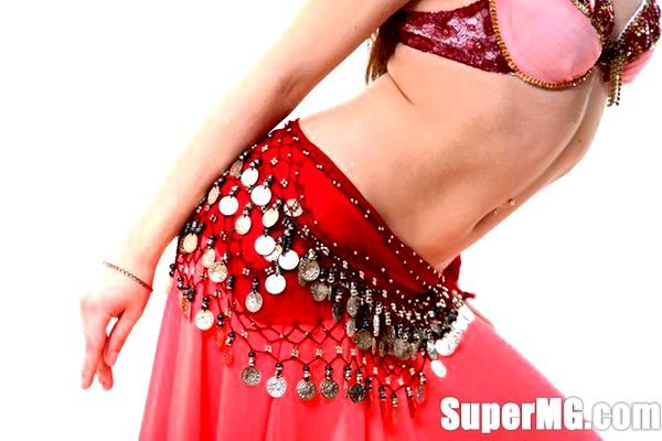 Фото: Як навчитися танцю живота і стати справжньою східною танцівницею-