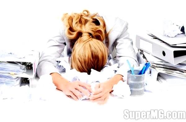 Фото: Як навчитися управляти стресом-