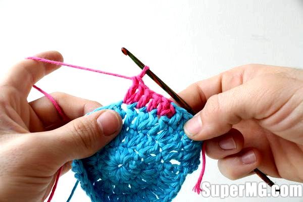 Фото: Як навчитися в'язати гачком, або нехай весь світ стане мереживним