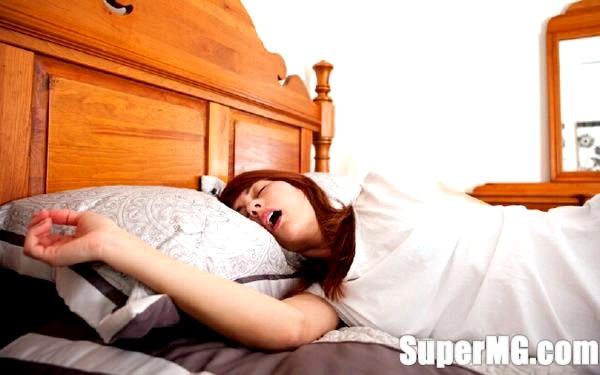 Фото: Як назавжди позбутися хропіння: спокійний і здоровий сон