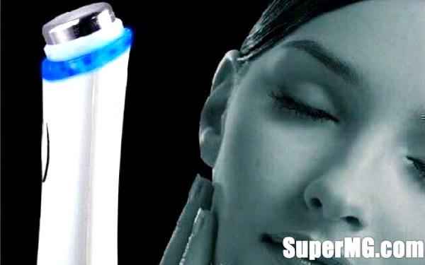 Фото: Як очищати обличчя ультразвуком будинку: сучасні технології для чистої шкіри