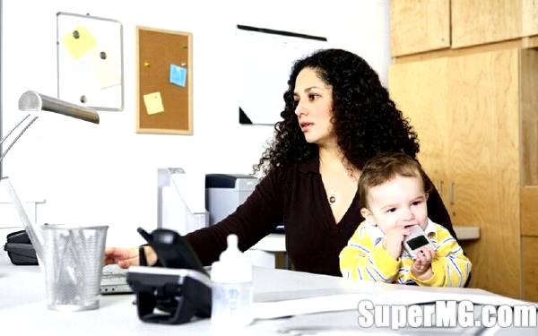 Фото: Як організувати домашній бізнес: стань бізнес-леді
