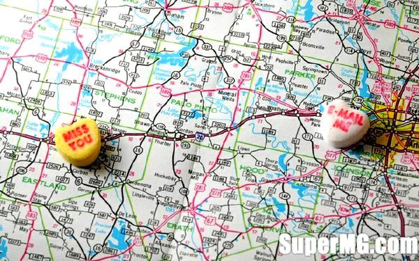 Фото: Як підтримувати відносини на відстані: складно, але можливо