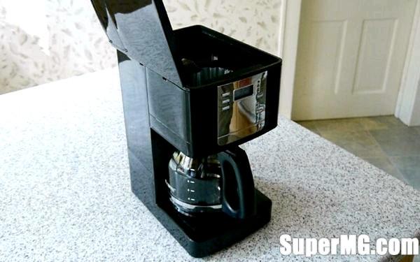 Фото: Як користуватися крапельної кавоваркою: смачну каву без зайвих зусиль