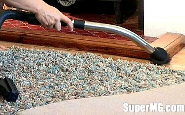 Фото: Як користуватися миючим пилососом: ідеальна чистота