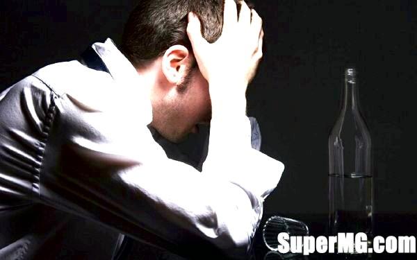 Фото: Як допомогти чоловікові кинути пити