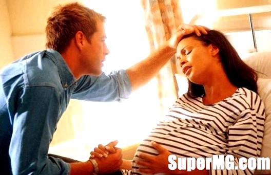 Фото: Як знизити тиск при вагітності і не нашкодити при цьому малюкові-