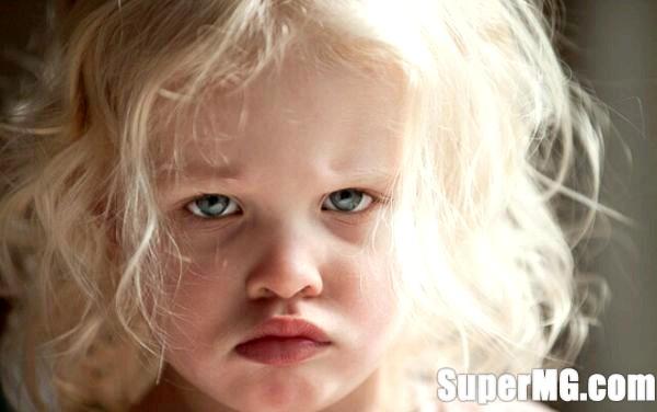Фото: Як чинити з впертим дитиною: складне виховання