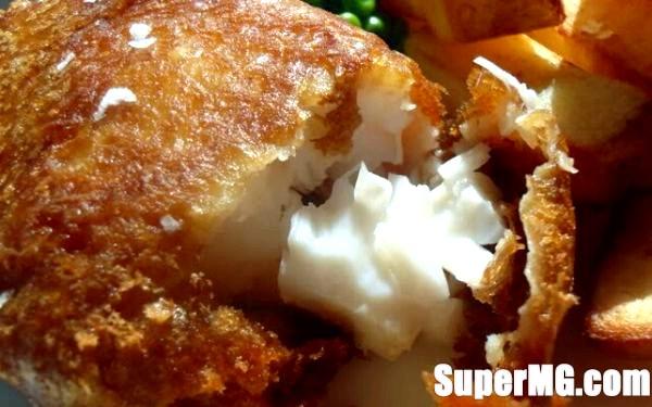 Фото: Як посмажити рибу в клярі: закуска або фірмове блюдо