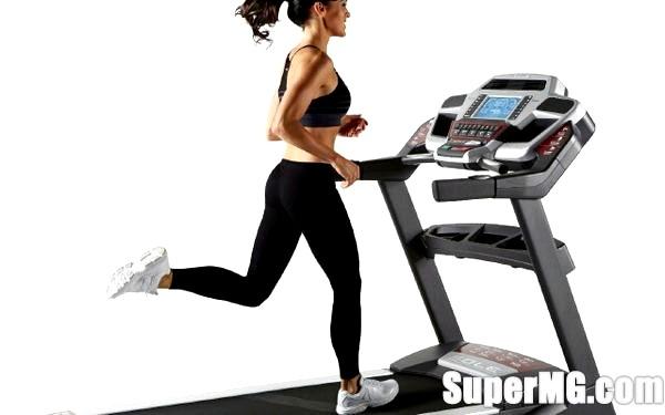 Фото: Як правильно бігати на доріжці: використовуй тренажери з розумом