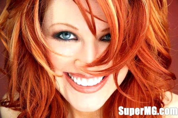 Фото: Як правильно доглядати за фарбованим волоссям-
