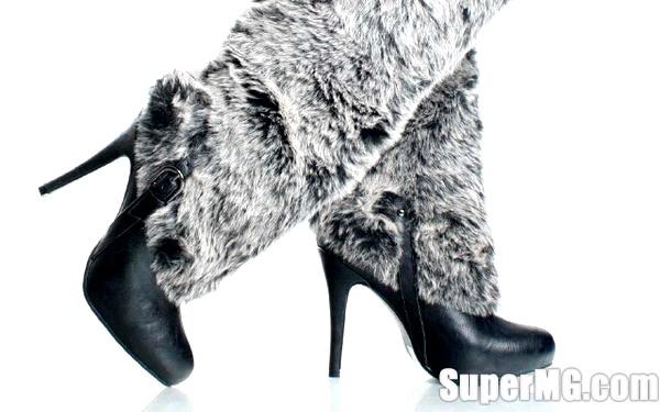 Фото: Як правильно вибрати зимові чоботи: найкраще для твоїх ніг